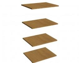 Universal Shelf Packs