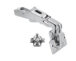 Blum 170 degree Hinge with Expando Plate